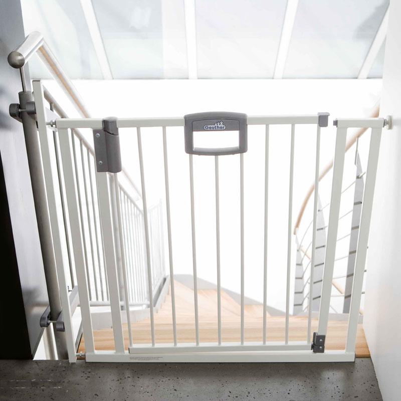 Как сделать ворота безопасности от детей своими руками фото 283