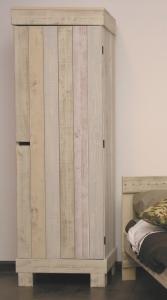 1-deurskast Grancha Multiwood